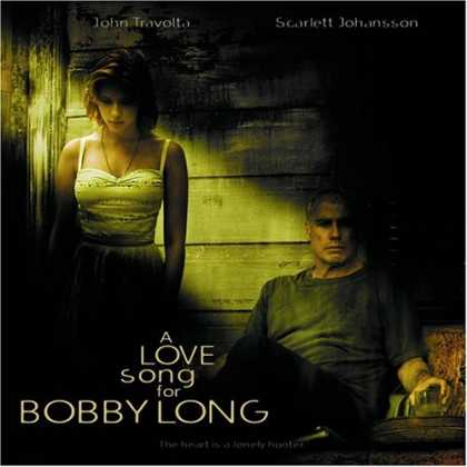 Bestselling Music (2007) - A Love Song for Bobby Long by Various Artists