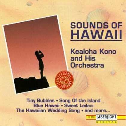Bestselling Music (2007) - Sounds of Hawaii by Various Artists