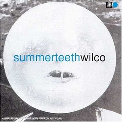 Bestselling Music (2007) - Summerteeth by Wilco