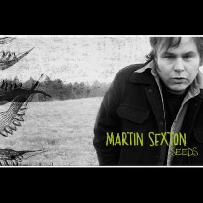 Bestselling Music (2007) - Seeds by Martin Sexton
