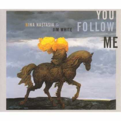 Bestselling Music (2007) - You Follow Me by Nina Nastasia