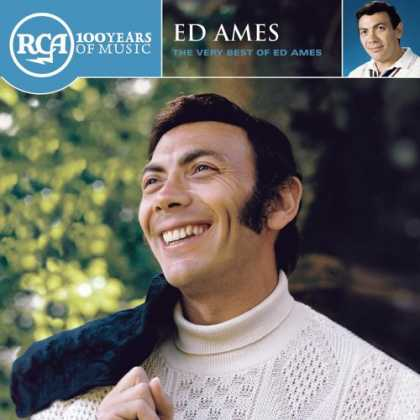 Bestselling Music (2007) - The Very Best of Ed Ames by Ed Ames