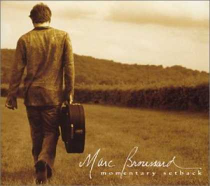 Bestselling Music (2007) - Momentary Setback by Marc Broussard