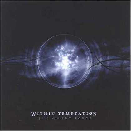Bestselling Music (2007) - The Silent Force by Within Temptation