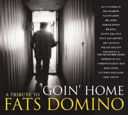 Bestselling Music (2007) - Goin' Home: A Tribute to Fats Domino by Various Artists