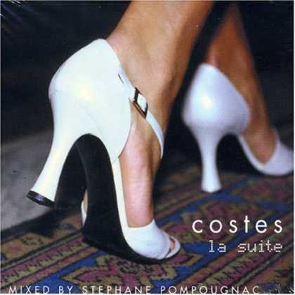 Bestselling Music (2007) - Hotel Costes, Vol. 2: La Suite by Various Artists
