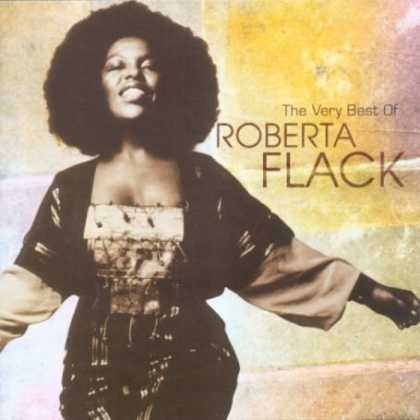 Bestselling Music (2007) - The Very Best of Roberta Flack by Roberta Flack