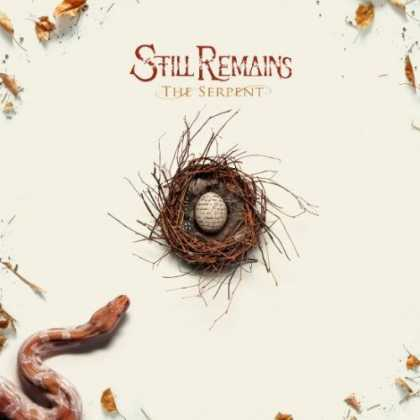 Bestselling Music (2007) - The Serpent by Still Remains