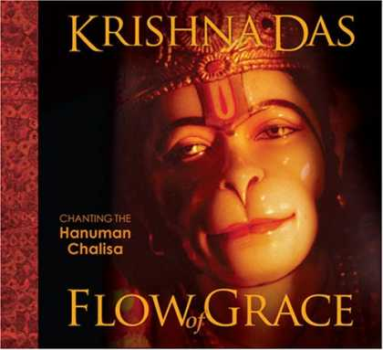 Bestselling Music (2007) - Flow of Grace by Krishna Das