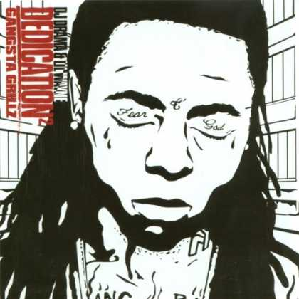 Bestselling Music (2007) - Dedication, Vol. 2 by Lil Wayne