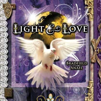 Bestselling Music (2007) - Light & Love by Anael And Bradfield
