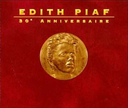 Bestselling Music (2007) - Edith Piaf: 30th Anniversaire by Edith Piaf