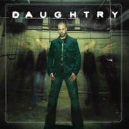 Bestselling Music (2007) - Daughtry by Daughtry