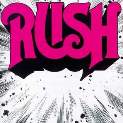 Bestselling Music (2007) - Rush by Rush