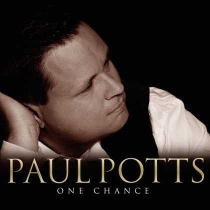 Bestselling Music (2007) - One Chance by Paul Potts
