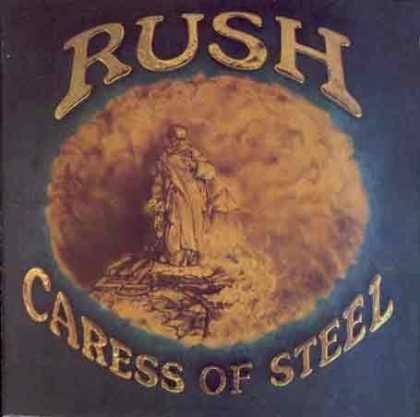 Bestselling Music (2007) - Caress of Steel by Rush