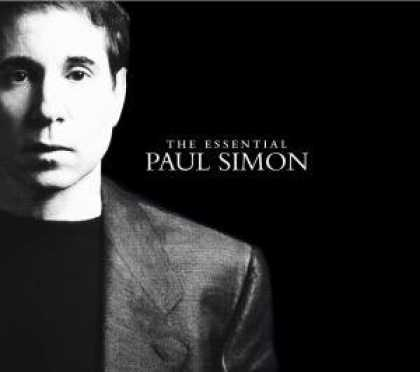Bestselling Music (2007) - The Essential Paul Simon by Paul Simon