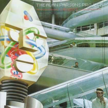 Bestselling Music (2007) - I Robot by Alan Parsons Project