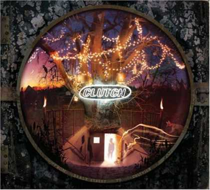 Bestselling Music (2007) - From Beale Street to Oblivion by Clutch