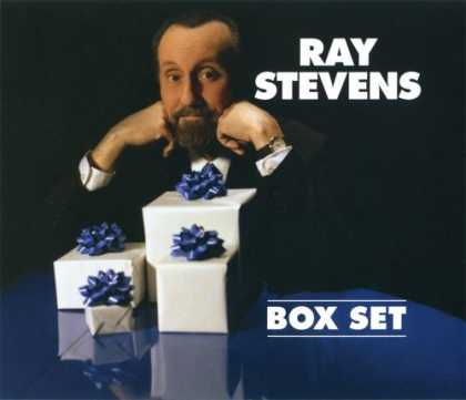 Bestselling Music (2007) - Box Set by Ray Stevens