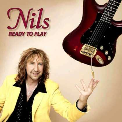 Bestselling Music (2007) - Ready to Play by Nils