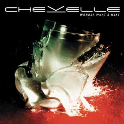 Bestselling Music (2007) - Wonder What's Next by Chevelle