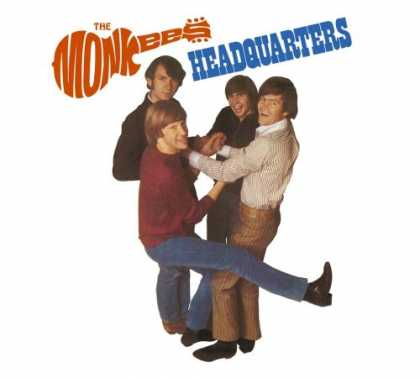 Bestselling Music (2007) - Headquarters (Deluxe Edition, 2 CD) by The Monkees
