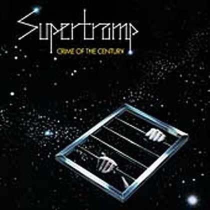 Bestselling Music (2007) - Crime of the Century by Supertramp