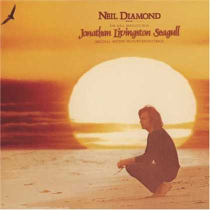 Bestselling Music (2007) - Jonathan Livingston Seagull: Original Motion Picture Soundtrack by Neil Diamond