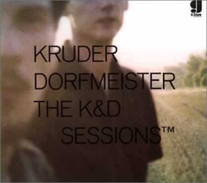 Bestselling Music (2007) - The K&D Sessions by Kruder & Dorfmeister
