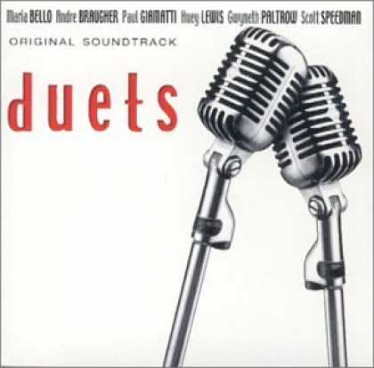 Bestselling Music (2007) - Duets (2000 Film) by Various Artists - Soundtracks