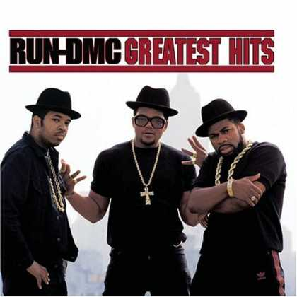 Bestselling Music (2007) - Run-D.M.C. - Greatest Hits by Run Dmc