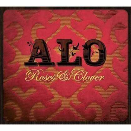 Bestselling Music (2007) - Roses & Clover by ALO