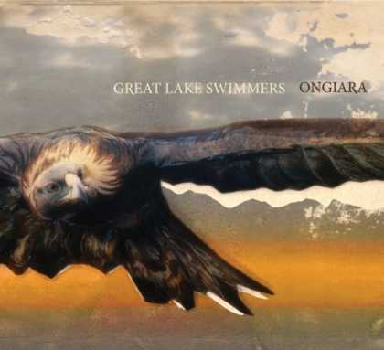 Bestselling Music (2007) - Ongiara by Great Lake Swimmers