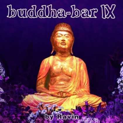 Bestselling Music (2007) - Buddha Bar, Vol. 9 by Various Artists