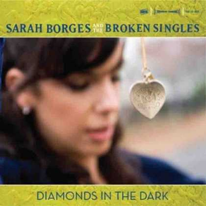 Bestselling Music (2007) - Diamonds in the Dark by Sarah Borges
