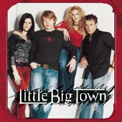 Bestselling Music (2007) - Little Big Town