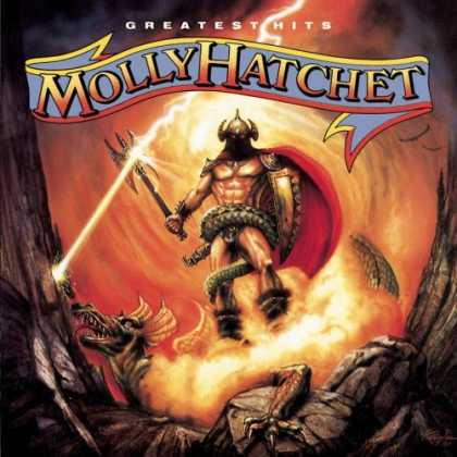 Bestselling Music (2007) - Molly Hatchet - Greatest Hits [Expanded] by Molly Hatchet