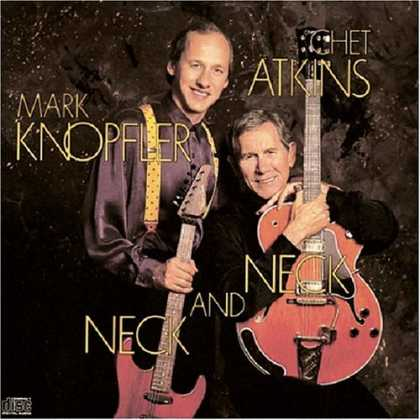 Bestselling Music (2007) - Neck and Neck by Chet Atkins