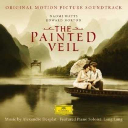 Bestselling Music (2007) - The Painted Veil