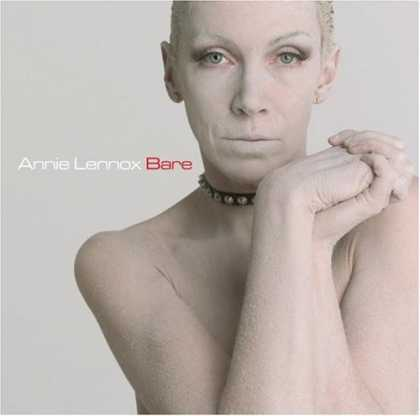 Bestselling Music (2007) - Bare by Annie Lennox