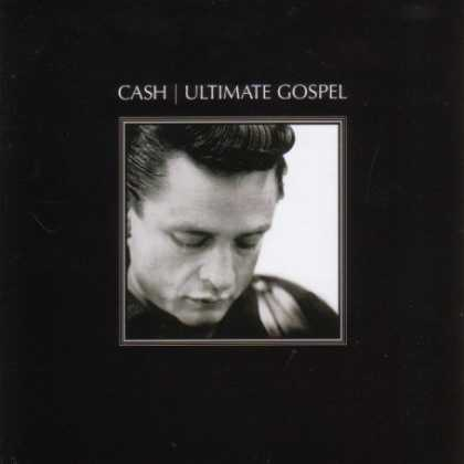 Bestselling Music (2007) - Cash: Ultimate Gospel by Johnny Cash