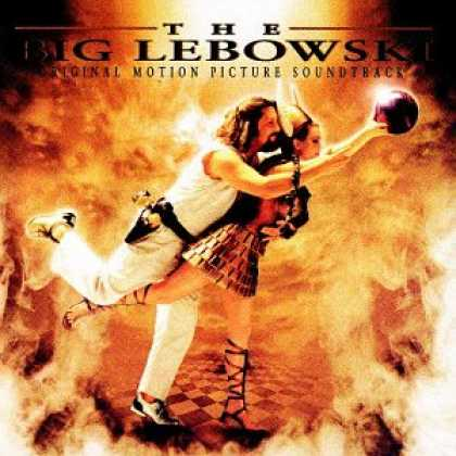Bestselling Music (2007) - The Big Lebowski: Original Motion Picture Soundtrack