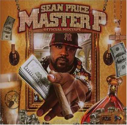 Bestselling Music (2007) - Master P by Sean Price