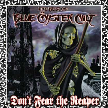 Bestselling Music (2007) - Don't Fear the Reaper: The Best of Blue Öyster Cult