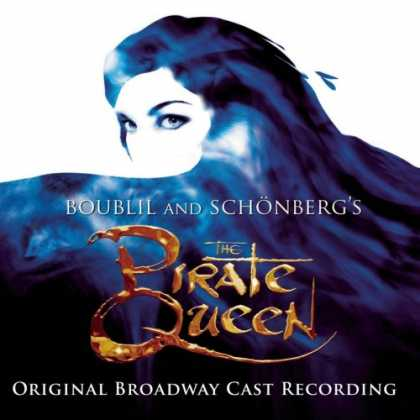 Bestselling Music (2007) - The Pirate Queen (2007 Original Broadway Cast)