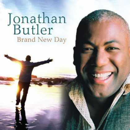 Bestselling Music (2007) - Brand New Day by Jonathan Butler