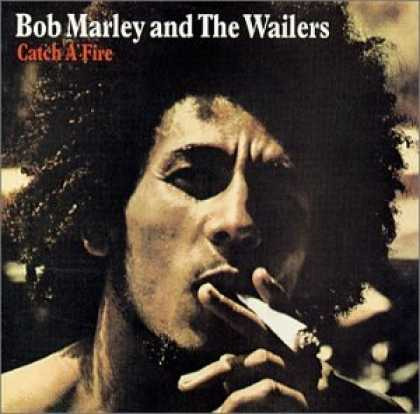 Bestselling Music (2007) - Catch a Fire by Bob Marley & The Wailers