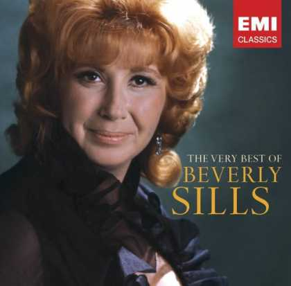 Bestselling Music (2007) - The Very Best of Beverly Sills