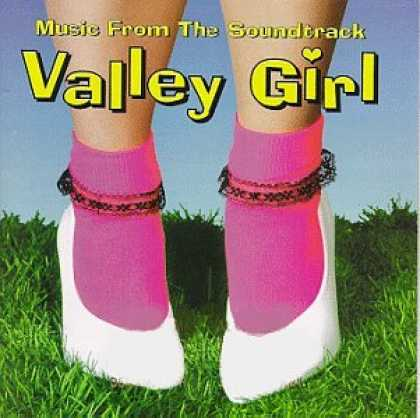 Bestselling Music (2007) - Valley Girl: Music From The Soundtrack by Various Artists